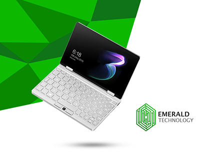 EMERALD TECHNOLOGY - BRAND