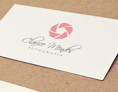 Marca e comunicação visual | Clarice Mendes