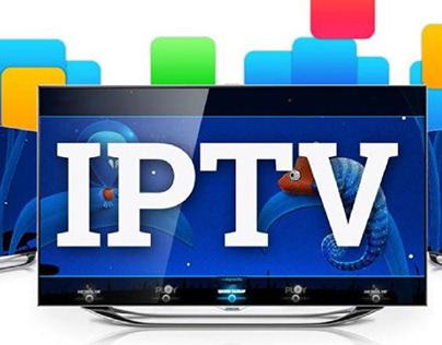 Free IPTV m3u list