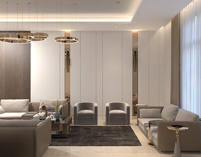 Villa - Modern Design