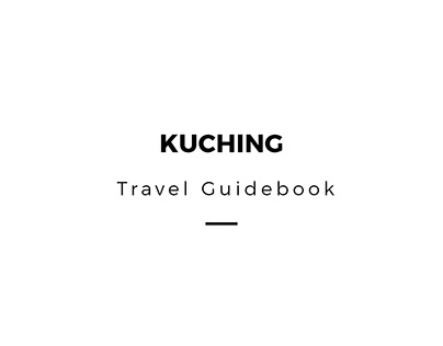 Kuching - Travel Guidebook