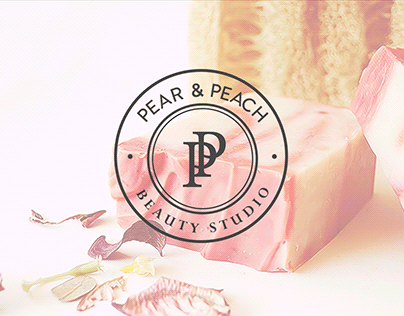 Pear & Peach Beauty Studio