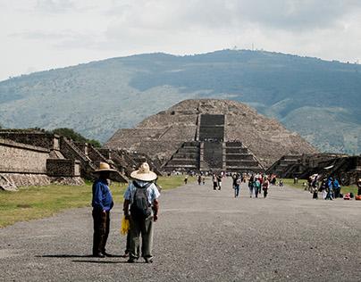 Mexico - Photography
