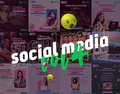 Social Media | vol 4