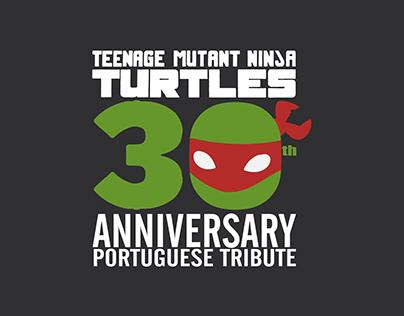 TMNT 30th Anniversary