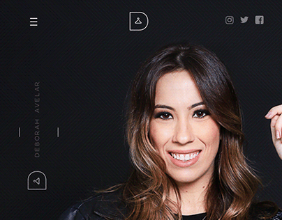 Deborah Avelar | Website