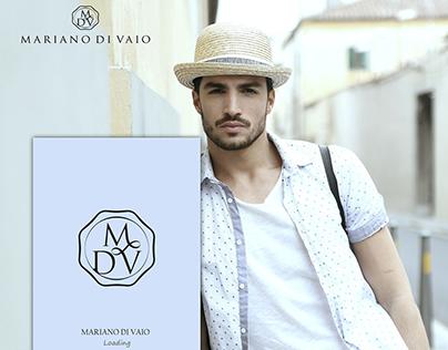 MDV Strore - Mariano Di Vaio App Design