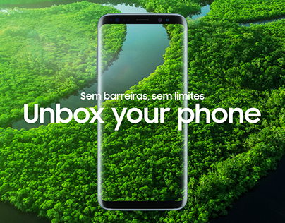 S8 - Unbox Your Phone (Amazônia)