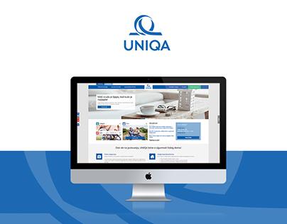 UNIQA insurance
