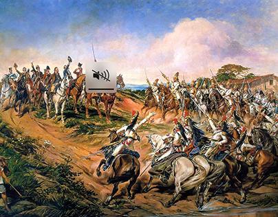 Fm 93 - Dia da independência do Brasil