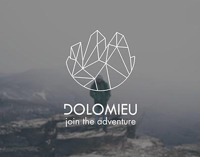 Dolomieu - Clothing Brand