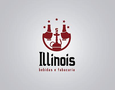 Illinois Bebidas Logo