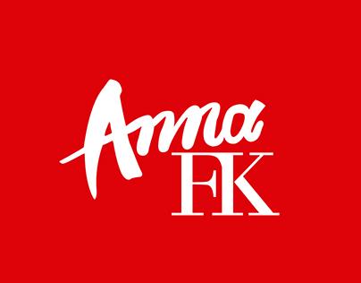 Anna FK Branding Proposal