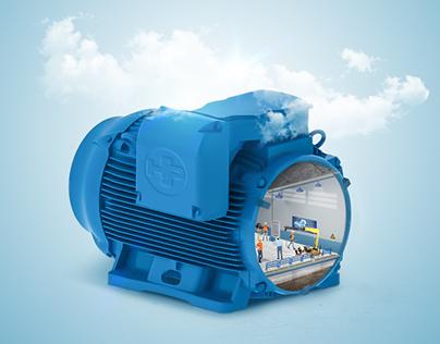 HP Elétrica 20 Anos