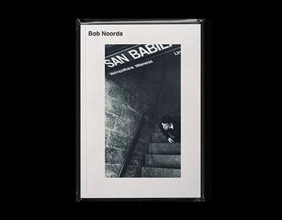 Bob Noorda 1927–2010 | Design