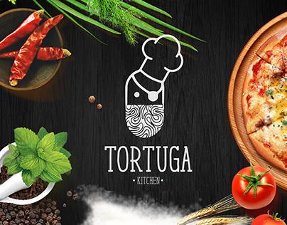 Доставка еды TORTUGA