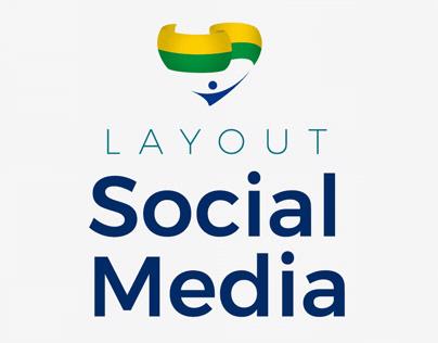FRB - Layout Social Media