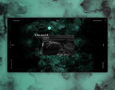 Daniele Buffa | Portfolio 18/19