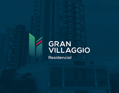 Projetec | Campanha Lançamento Gran Villaggio