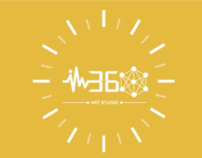 I-360 Art Studio