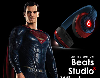 Beats by Dre- Standee