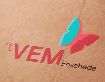 Logo presentation: 't VEM Enschede