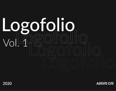 Logofolio Vol. 1 - 2020