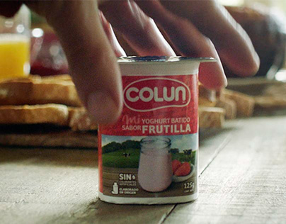 Yoghurt Colun