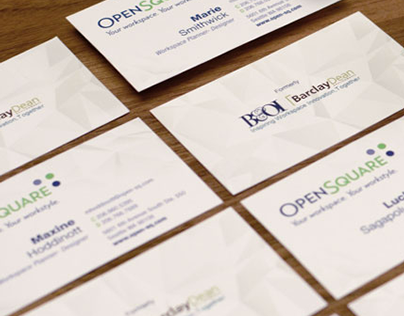 Open Square Branding