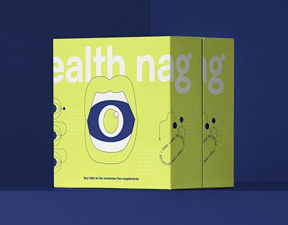 Health Nag