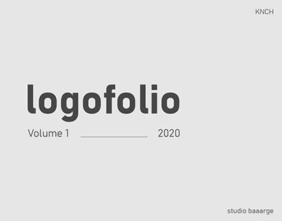 Logofolio_Volume 1