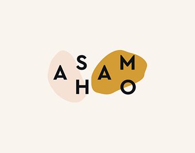 Ashleigh Amoroso Brand