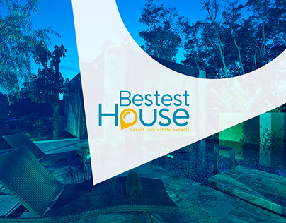 Logotype for the BestestHouse