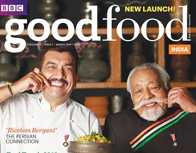 BBC GoodFood India