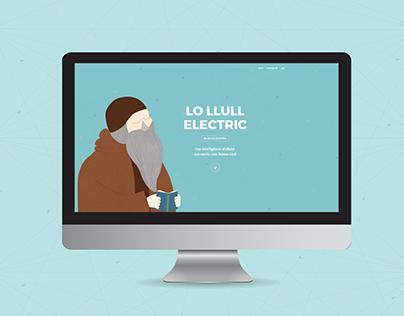 Lo Llull Electric