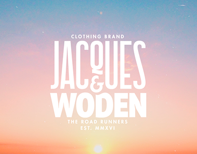 Jacques & Woden