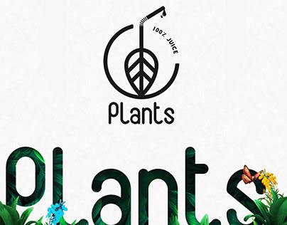 Logo / Plants