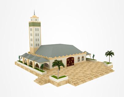 Architecture 3D
