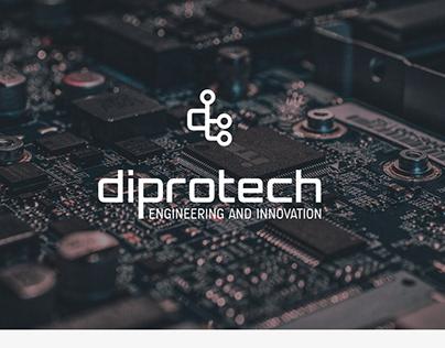 Diprotech