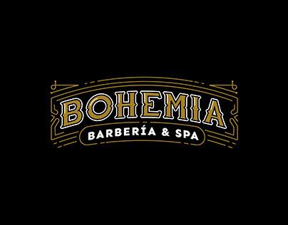 Bohemia, Barbería & Spa
