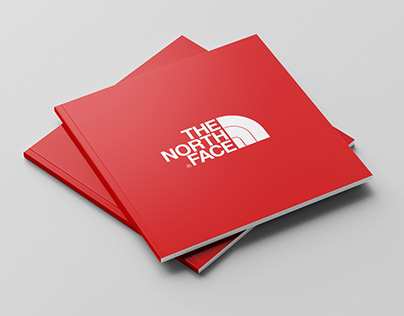 THE NORTH FACE – Catalogue