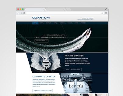 Quantum Charters