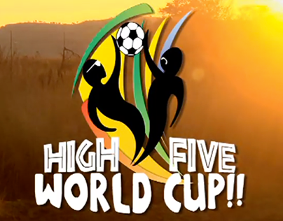 HIGH-FIVE: WORLD CUP