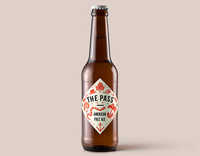 THE PASS - CRAFT BEER