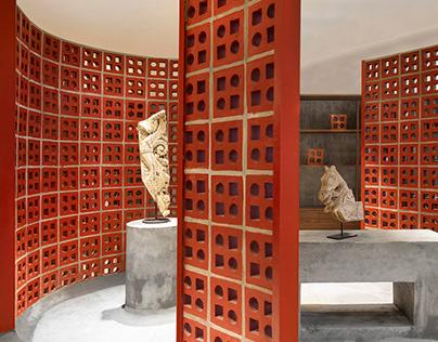 The TerraMater by RENESA ARCHITECTURE DESIGN STUDIO