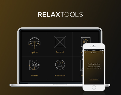 RELAX Tools