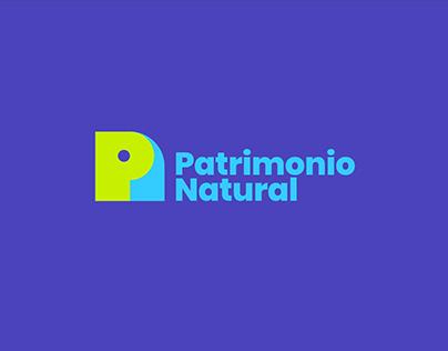 Rebranding Patrimonio Natural