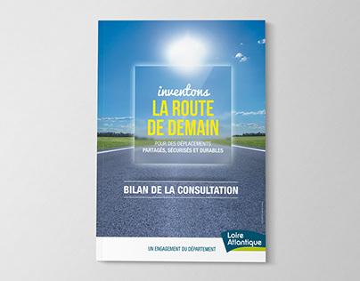 CD 44 - Plaquette plan d'action