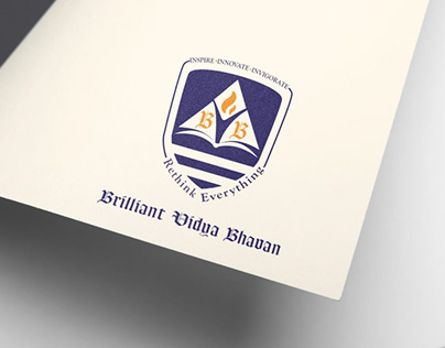 Brilliant Vidya Bhavan | CBSE School Branding