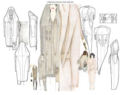 Graduate Collection - Sui Generis - AW12/13